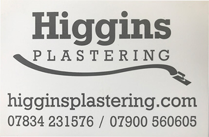 plastering services newport